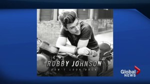 Robby Johnson performs 'Together', live on The Morning Show