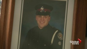 Toronto police officers who die by mental health injury now eligible for memorial wall recognition