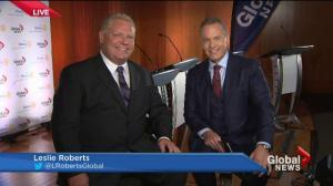 Toronto Election 2014: 1-on-1 with Doug Ford