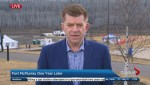 Brian Jean looks back at the Fort McMurray wildfire