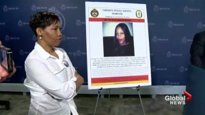 Toronto police announce $50,000 reward in murder investigation of pregnant mother