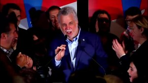 Liberals take 2 Quebec byelections