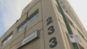 Manitoba Liquor and Lotteries cancels plan to relocate downtown