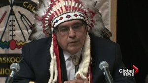 First Nations face financial deadline