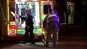 Montreal police investigate 25th homicide of 2015