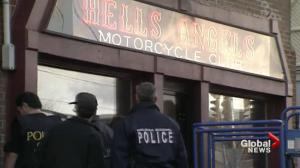 Hells Angels back in Nova Scotia: RCMP