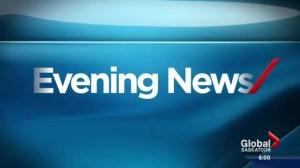 Evening News: August 26