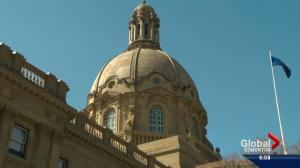 $28 million for Alberta elections office