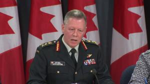 'Risks will increase' in Canada's new role in fight against ISIS