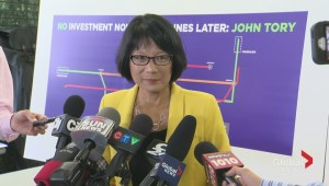 Chow distances herself from campaign consultant