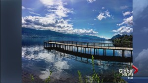 Small Town BC: Summerland
