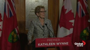 Wynne bringing MPs back to work on July 2nd