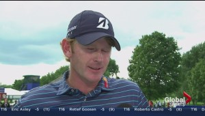 RBC Canadian Open: Brandt Snedeker 1-on-1