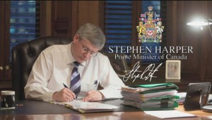 A Canada Day message from Prime Minister Stephen Harper