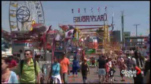 CNE celebrates 138 years on opening day