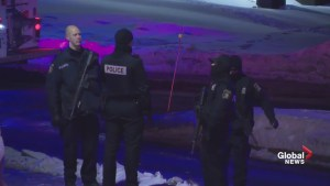 6 dead in Quebec City mosque shooting that police are calling a terrorist act