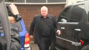 Newly-unsealed court documents reveal more information about Mayor Rob Ford's alleged drug use.