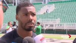 Former Edmonton Eskimo weighs in on returning to the city