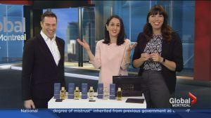 Montreal Anniversary perfume