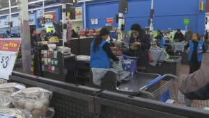 BIV: Walmart Canada phasing out Visa, Examining reform of the PST