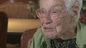 New Westminster's centenarian plus ten