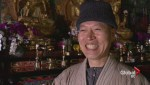 Buddhist temple prays for end to blackout after B.C. windstorm