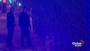 Two separate stabbings in Calgary