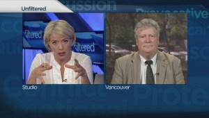 Rich Coleman addresses LNG job creation concerns
