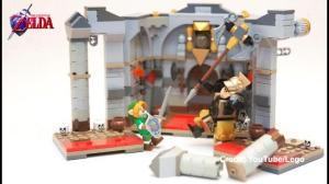 LEGO Ideas Winter 2014 Review Results