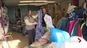 'Blankets for Moncton' offers support for women in crisis