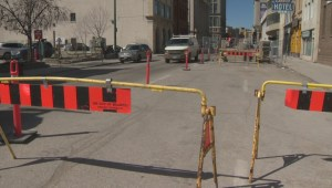 Winnipeg looks to improve construction communication