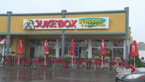 Jukebox burgers