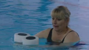 Lethbridge woman credits swimming pool therapy in overcoming chronic pain