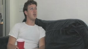 2005 interview with Mark Zuckerberg shows Facebook's early days