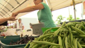 Announcements for the St. Norbert farmer's market