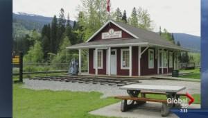 Small Town BC: Craigellachie