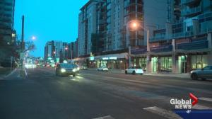 Edmonton plans to make west end of Jasper Avenue more walkable