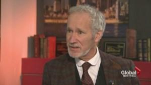 Focus Montreal: David Birnbaum on Bill 86