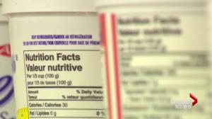 New food labeling guidelines look to make choices healthier for everyone