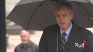 Dennis Oland granted new trial in the murder of his father