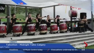 Learn more about Light up Summer in Cochrane