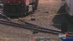 CN Rail employee killed on the job in Saskatoon