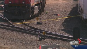 CN Rail employee killed on the job in Saskatoon