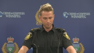 Police breakdown child pornography charges that Winnipeg man faces