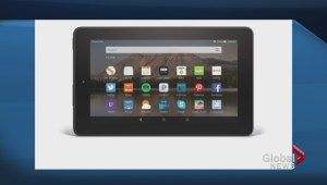 Amazon releases tablet that only costs fifty bucks