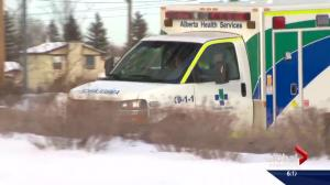 Alberta plan aims to combat psychological trauma among paramedics