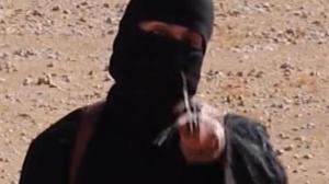 ISIS militant known as 'Jihadi John' from beheading videos identified