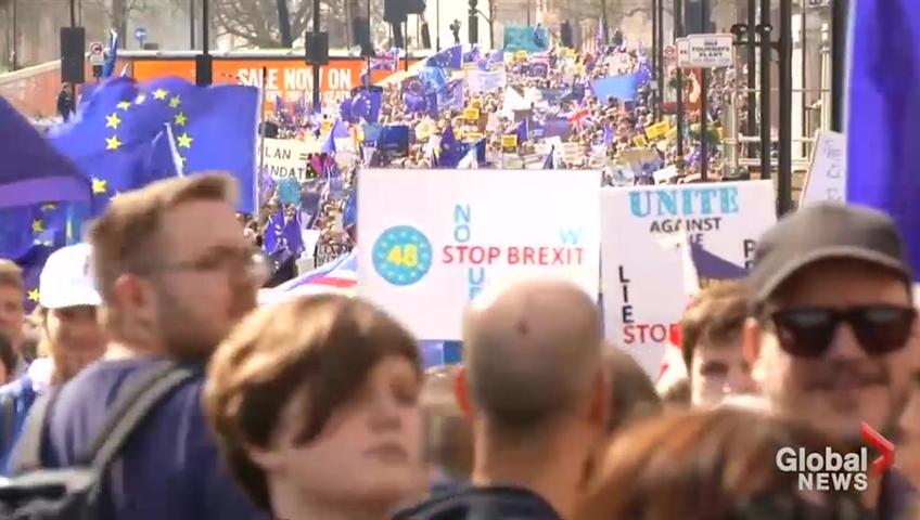 Negotiator denies UK is blackmailing EU on security