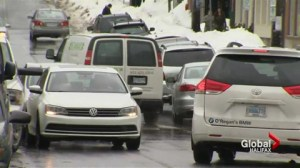 Many factors leading to traffic woes in Halifax