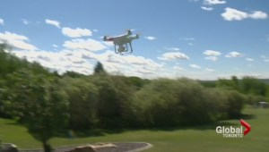 California bans paparazzi drones